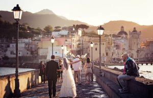 Wedding in Ischia