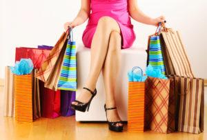 Luxury Personal Shopper